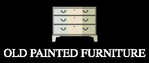 Old Painted Furniture Logo