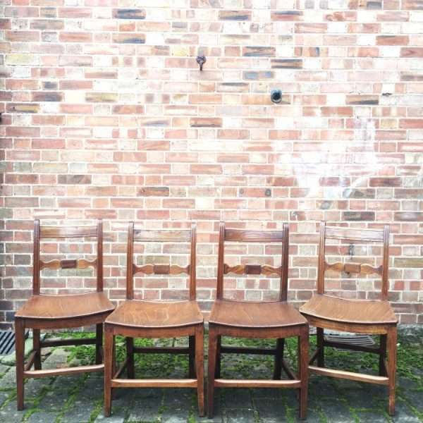 Regency Elm Country Suffolk Chairs4