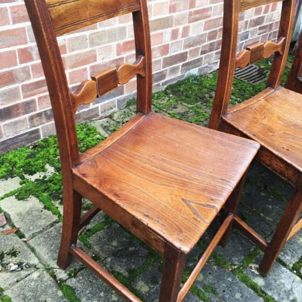 Regency Elm Country Suffolk Chairs2